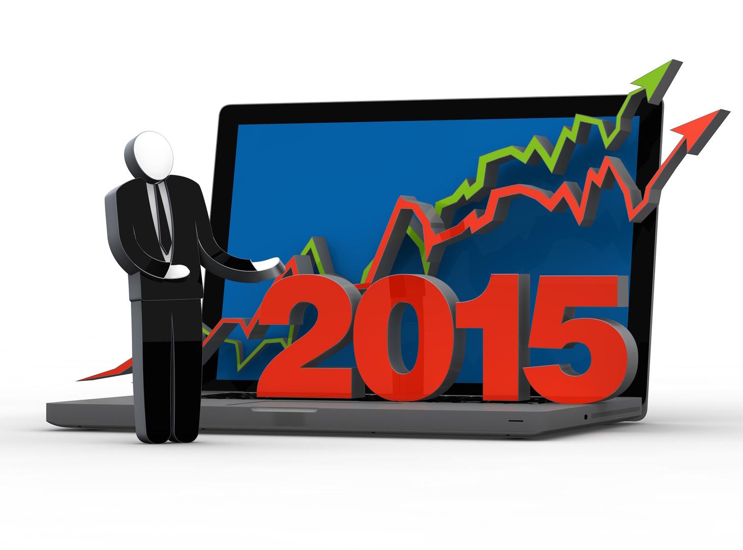 Fitnessmarketing jaar 2015