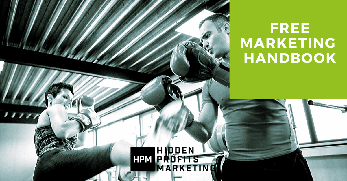 Available now: 'How to Win the Fitness Marketing Battle in 2020'