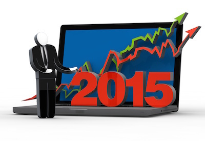 2015 as a fitness marketing year in numbers