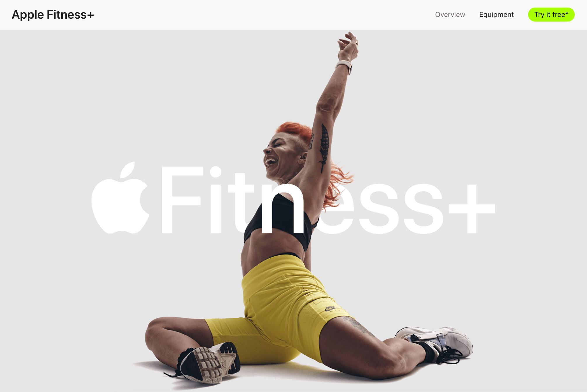 Das Aufkommen der neuen digitalen Wettbewerber für die Fitnessbranche