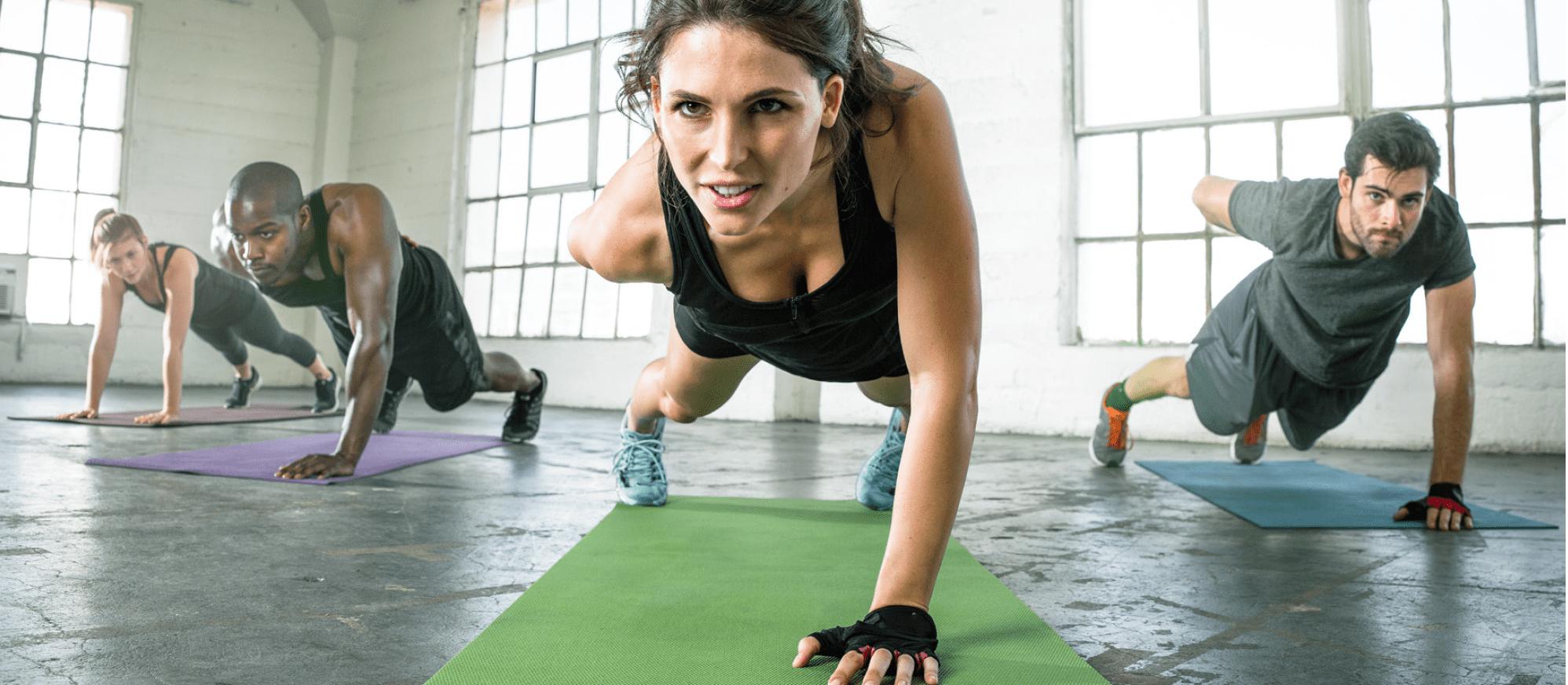 Hoop jij op terugkeer naar het oude of bouw je mee voor de toekomst? Onze 4 adviezen voor jouw fitnessclub of -studio!