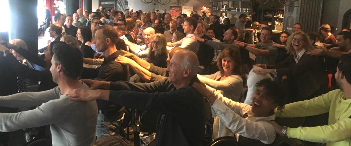 Verslag van de 1e Fitness Business Conventie voor Nederland en België