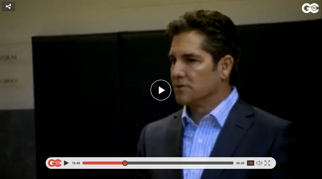 Grant Cardone fitness marketing and sales