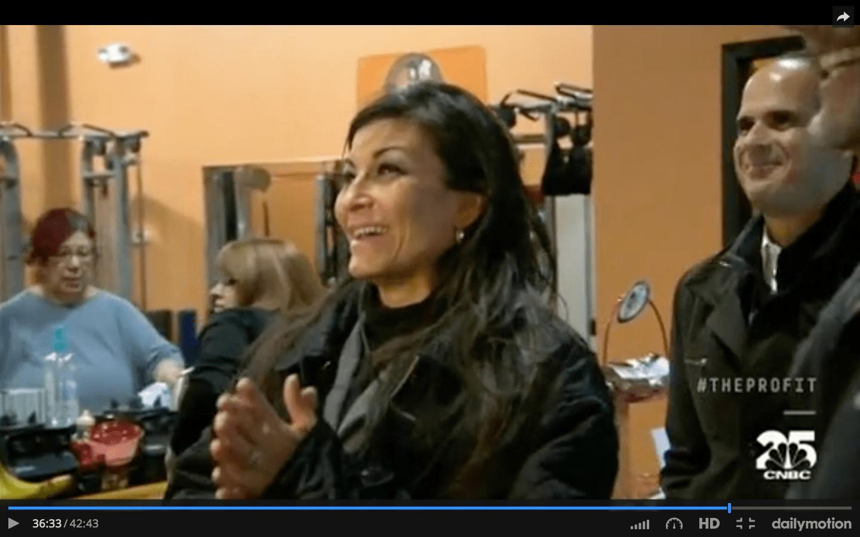 VIDEO: Marcus Lemonis of The Profit turns around a Gym