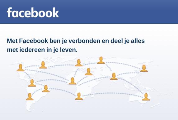 De dramatische ondergang van Facebook?