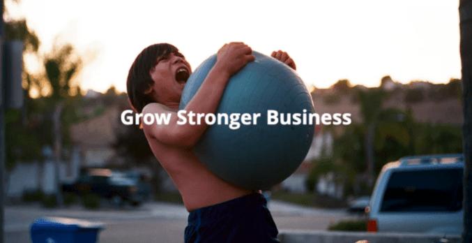 Masterclass Grow Stronger