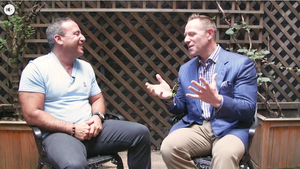 Retrofitness CEO video