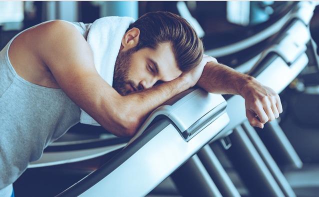 De slechtste fitnesstrends ooit
