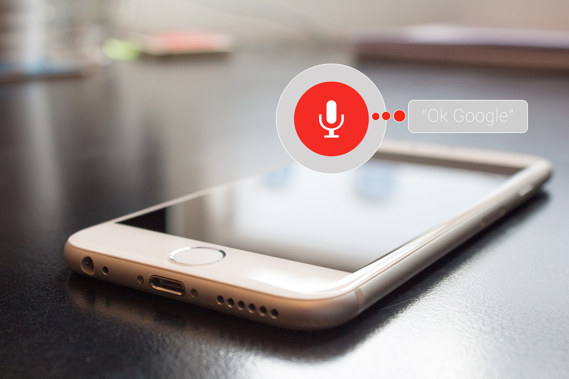 Google voice search spraakgestuurd zoeken